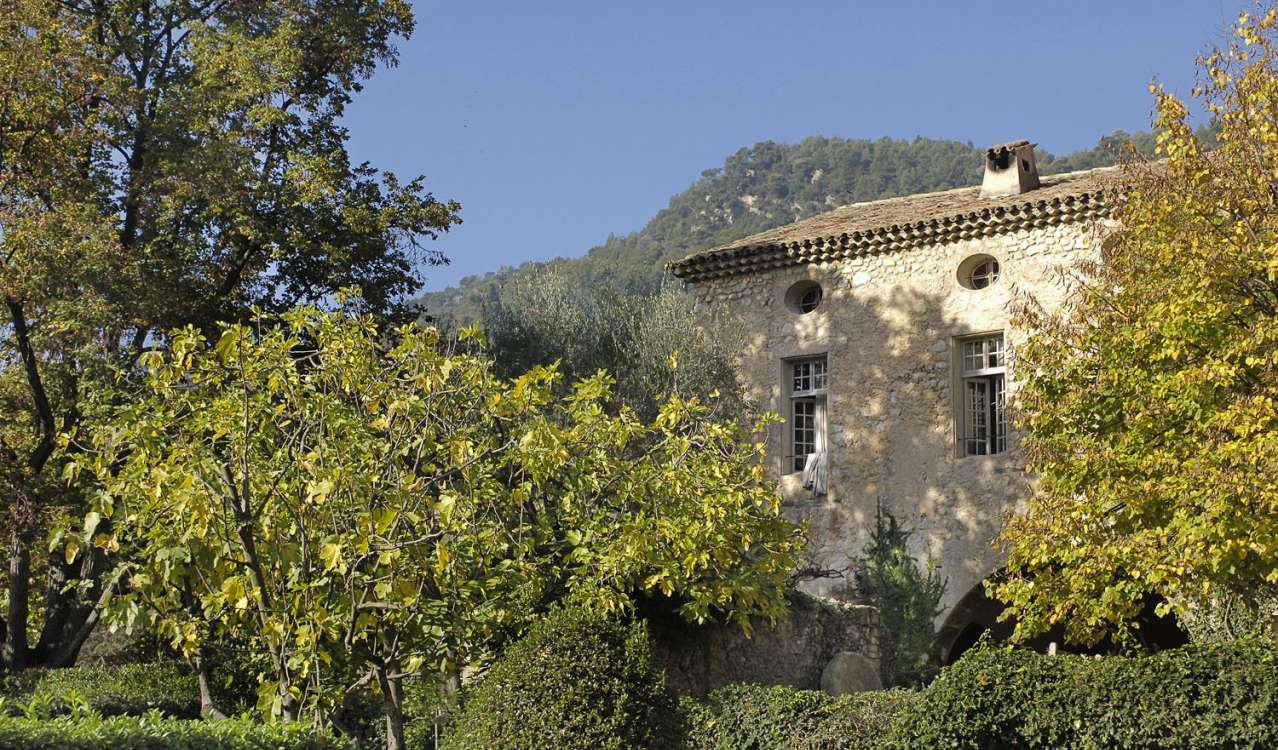 Seasonal rental Mill Valbonne