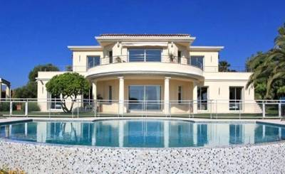 Seasonal rental Property Beaulieu-sur-Mer