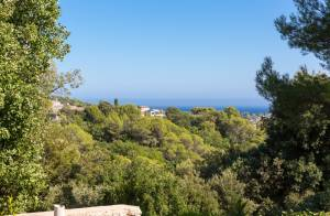 Seasonal rental Property Biot