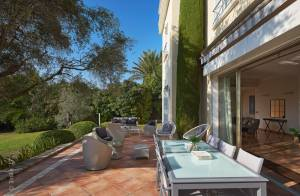 Seasonal rental Property Cannes