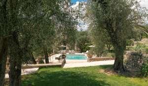 Seasonal rental Property Châteauneuf-Grasse