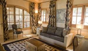 Seasonal rental Property Fréjus