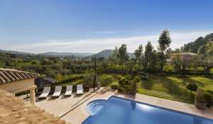 Seasonal rental Property Grasse