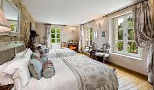 Seasonal rental Property Grasse