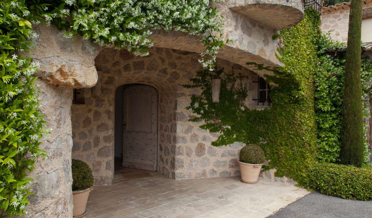 Seasonal rental Property La Colle-sur-Loup