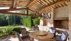 Seasonal rental Property La Colle-sur-Loup
