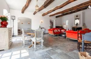 Seasonal rental Property Le Bar-sur-Loup