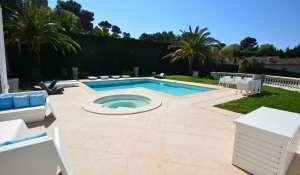 Seasonal rental Property Le Cannet