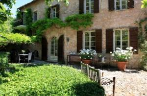 Seasonal rental Property Mouans-Sartoux