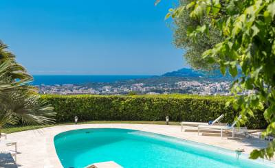 Seasonal rental Property Mougins