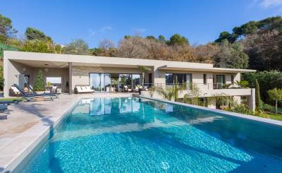 Seasonal rental Property Mougins