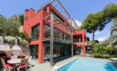 Seasonal rental Property Nice