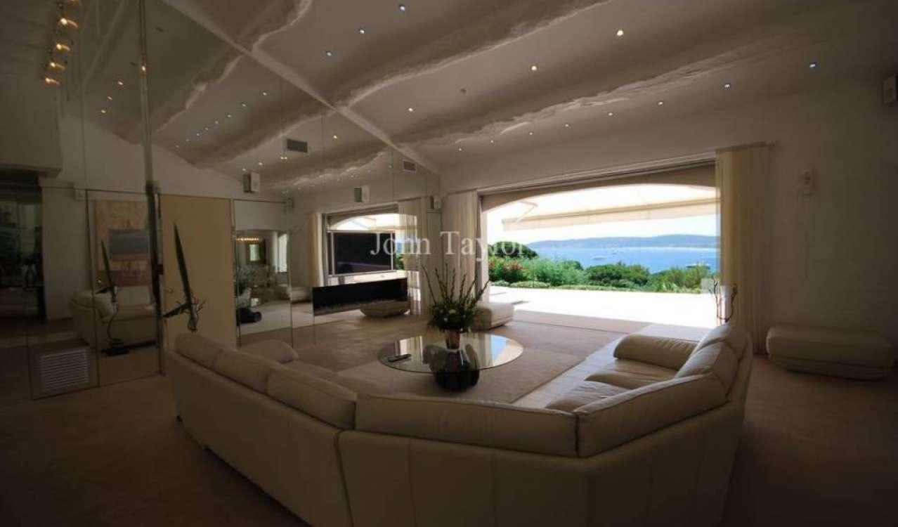 Seasonal rental Property Ramatuelle