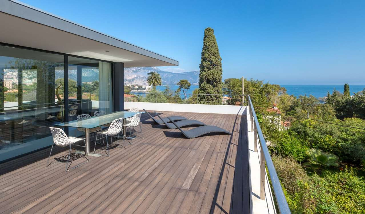 Seasonal rental Property Saint-Jean-Cap-Ferrat