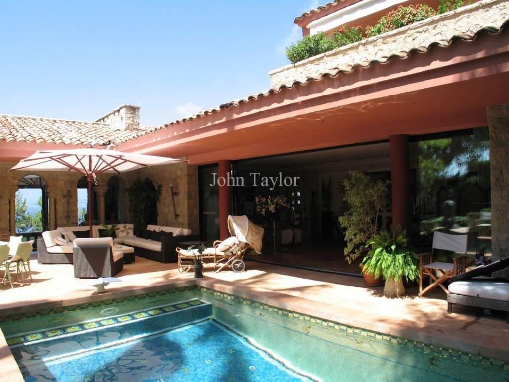 ... Seasonal Rental Property Saint Jean Cap Ferrat ...