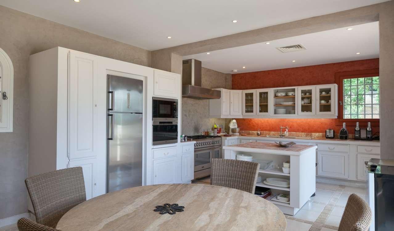 Seasonal rental Property Saint-Paul-de-Vence