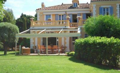Seasonal rental Property Saint-Tropez