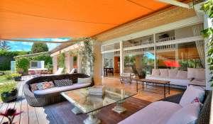 Seasonal rental Property Valbonne