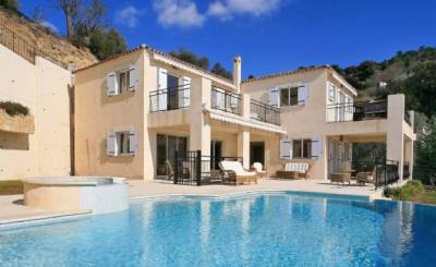 Seasonal rental Property Villefranche-sur-Mer