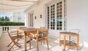 Seasonal rental Villa Beaulieu-sur-Mer