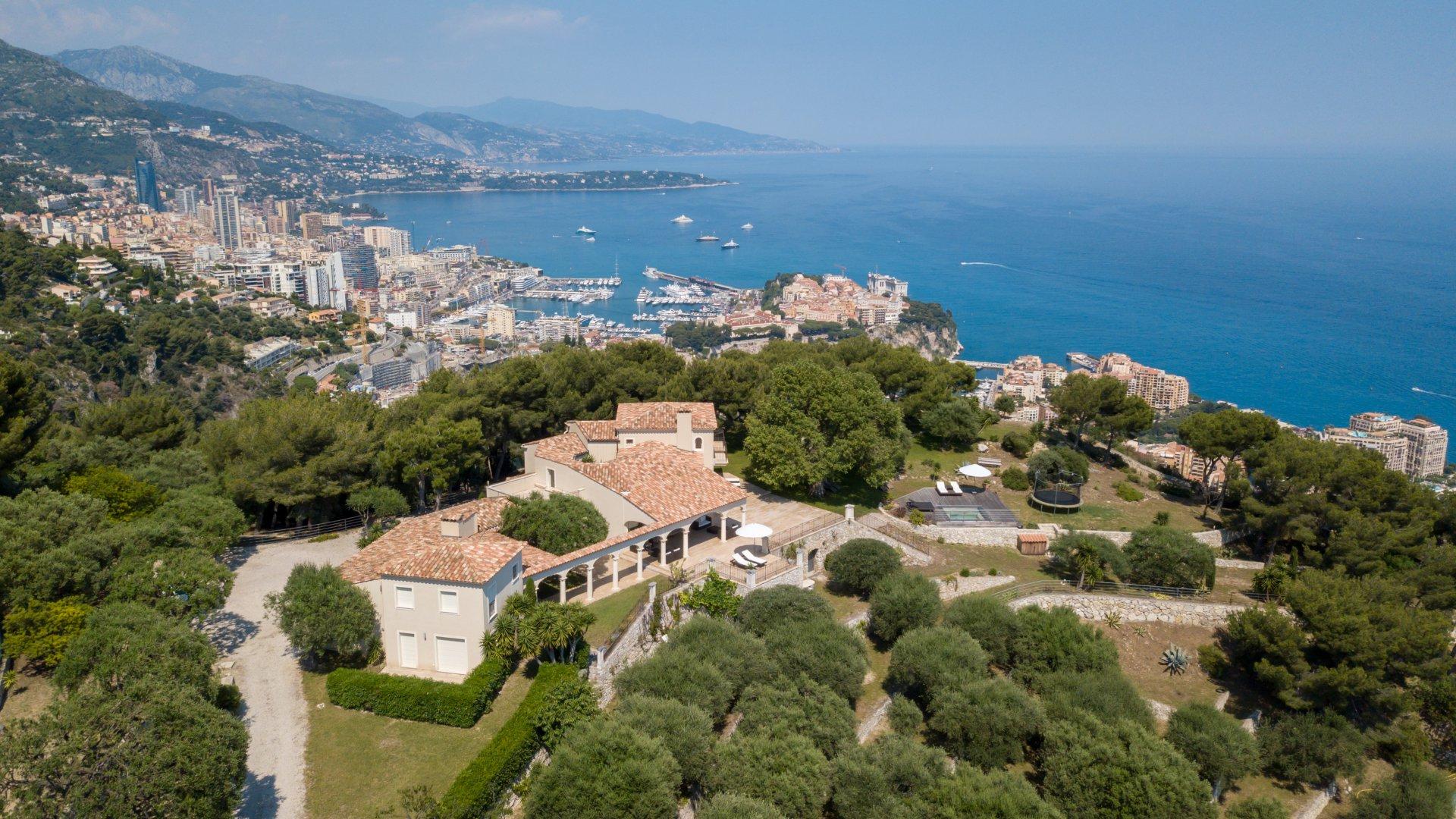 Ad Seasonal Rental Villa Cap D Ail 06320 10 Capacity