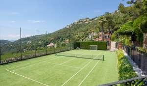 Seasonal rental Villa Èze