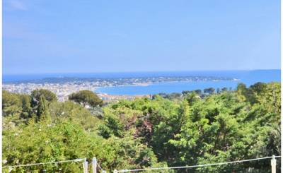 Seasonal rental Villa Golfe-Juan