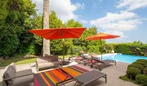 Seasonal rental Villa Grasse