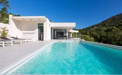 Seasonal rental Villa Grimaud