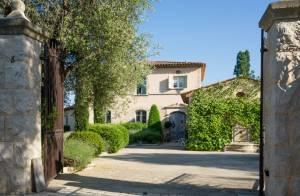 Seasonal rental Villa Le Rouret