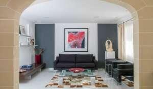 Seasonal rental Villa Mellieha
