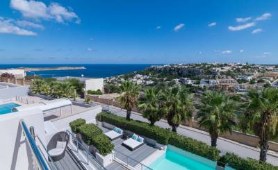 Seasonal rental Villa Mellieha