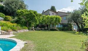 Seasonal rental Villa Opio
