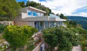Seasonal rental Villa Roquebrune-Cap-Martin