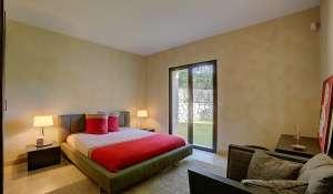 Seasonal rental Villa Roquefort-les-Pins