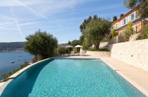 Seasonal rental Villa Saint-Jean-Cap-Ferrat