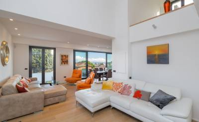 Seasonal rental Villa Saint-Jean-Cap-Ferrat