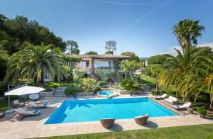Seasonal rental Villa Saint-Paul-de-Vence
