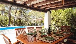 Seasonal rental Villa Santa Gertrudis de Fruitera