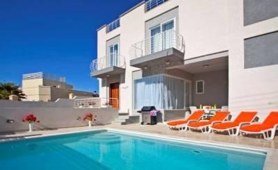 Seasonal rental Villa St. Julians