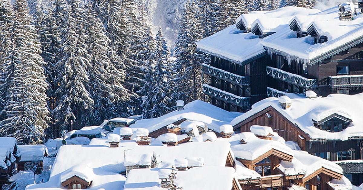Luxury Real Estate Agency Courchevel 1850 Savoie France