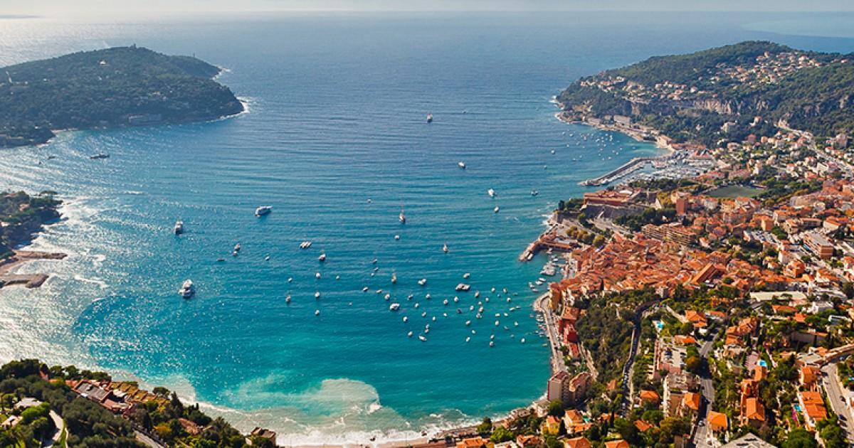Luxury real estate agency Saint Jean Cap Ferrat, Alpes-Maritimes ...