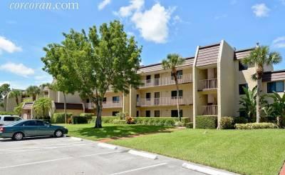 Rental Apartment Lake Worth