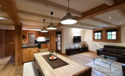 Seasonal rental Apartment Demi-Quartier