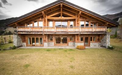 Sale House Megève