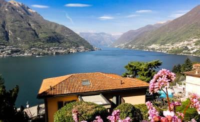 Sale Villa Como