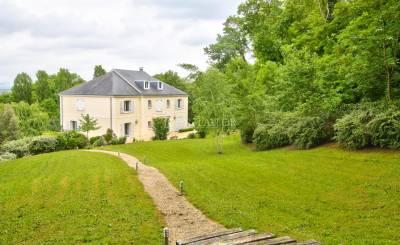 Sale House Louveciennes