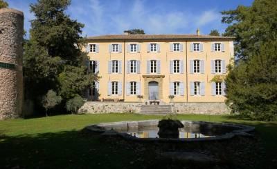 Sale Bastide Puyricard