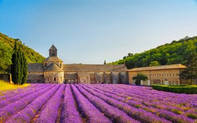 Seasonal rental Provence