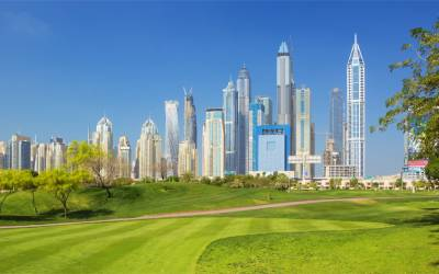 Businesses Dubai